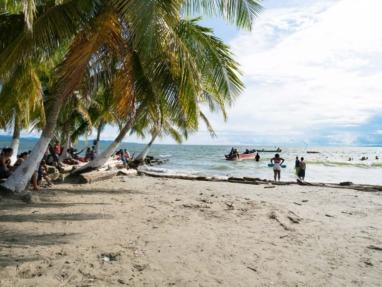 Nouvel itinéraire de voyage en Colombie