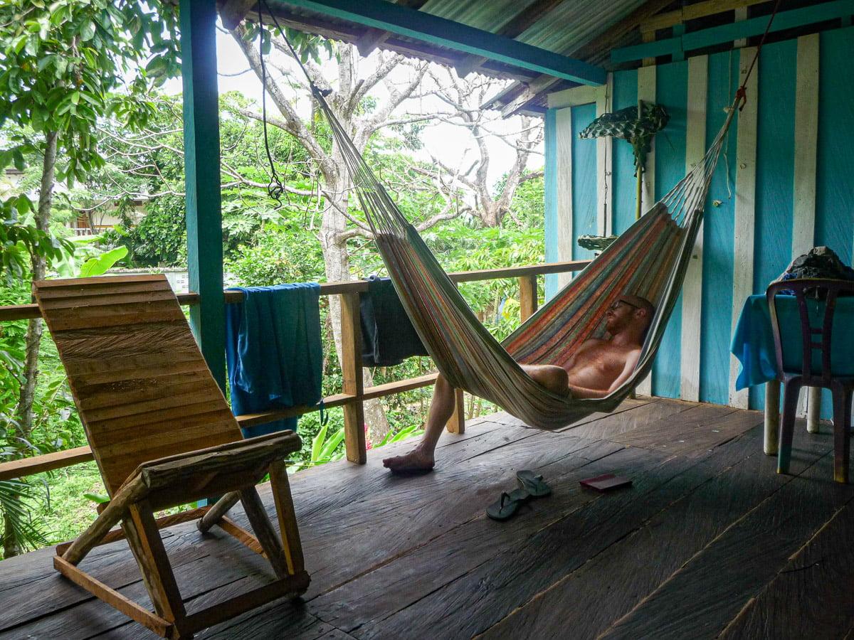 visiter Capurgana et Sapzurro en Colombie