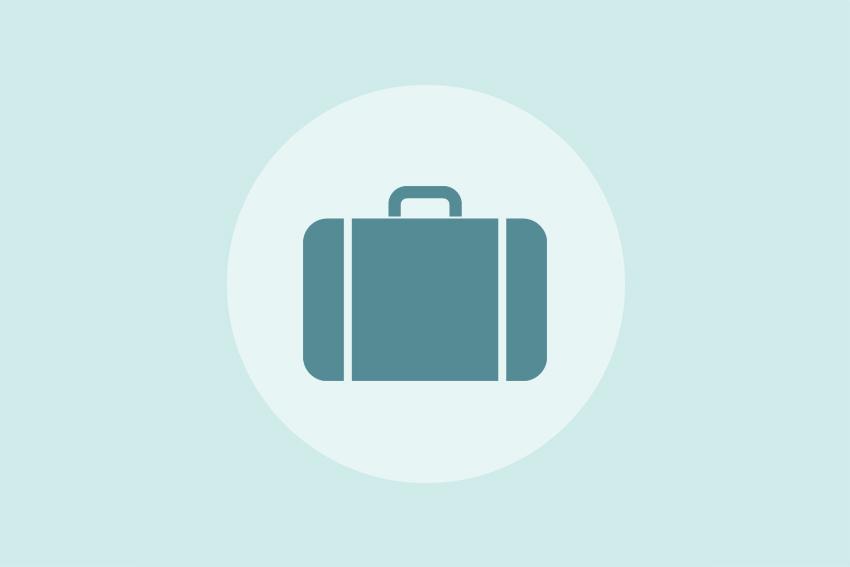 Préparer sa valise pour la Colombie