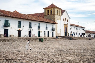 visiter Villa de Leyva village colonial incontournable de Colombie