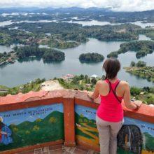 Interview Voyage Mon voyage en Colombie