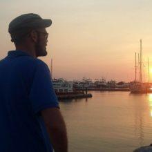 Interview Voyageur Mon voyage en Colombie