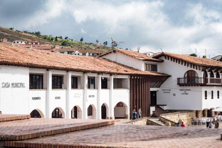 Place de Guatavita