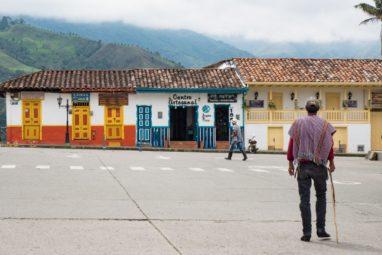 salento visite incontournable en colombie