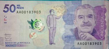 quel budget voyage en colombie