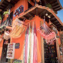 visiter raquira beau village coloré de colombie