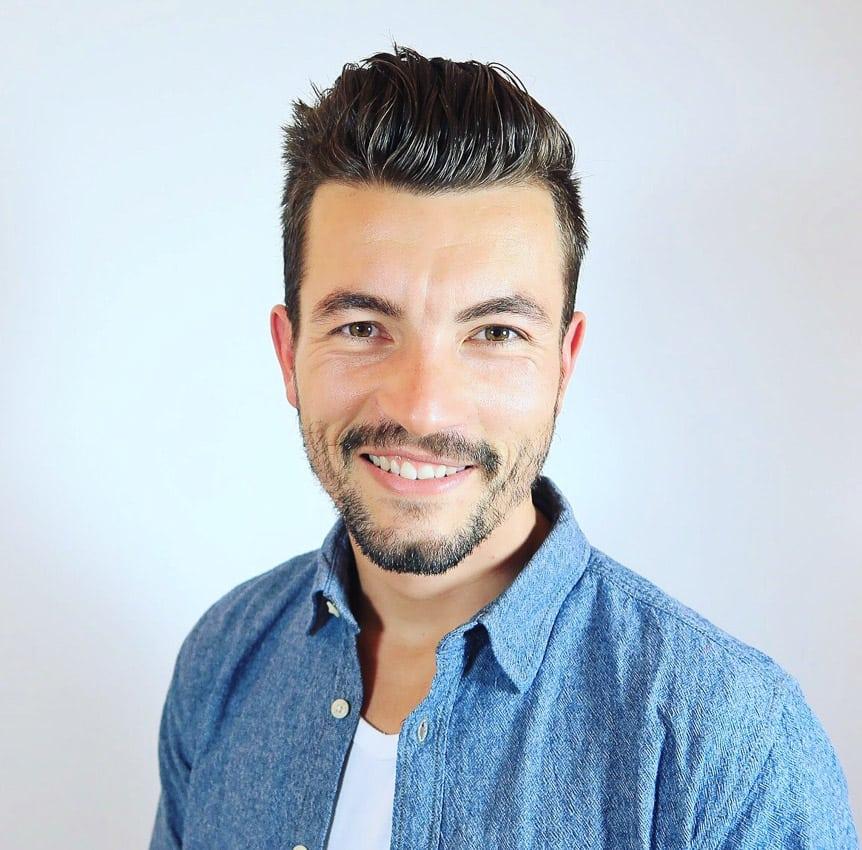 Interview Voyageur Alex Vizeo