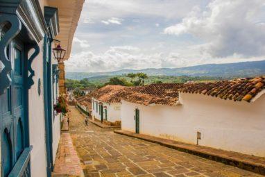 les plus beaux villages coloniaux de colombie