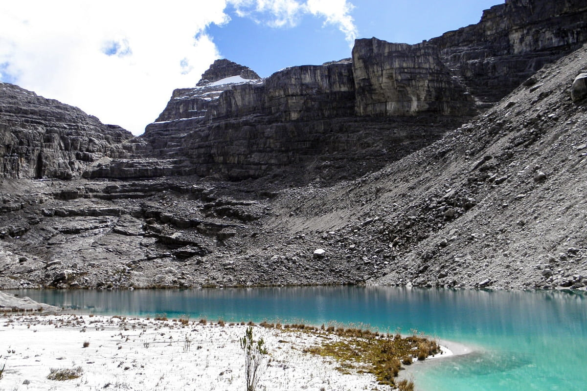 trek au parc naturel el cocuy voyage colombie