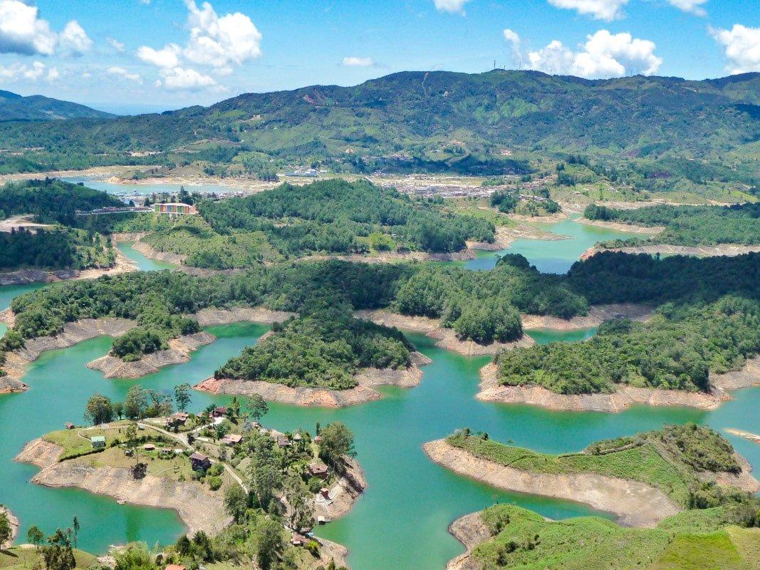 kaanas travel agence de visite guidée en français à Medellin