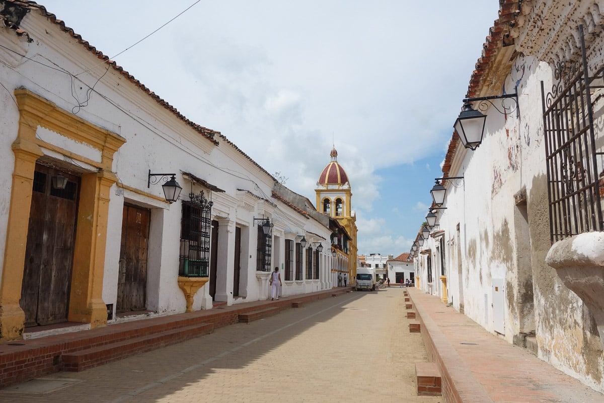 interview voyageur lucie du blog voyages et vagabondages colombie