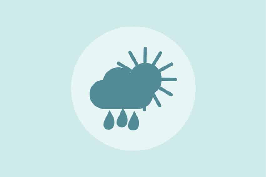 la météo - 10 infos à savoir avant de partir en voyage en Colombie