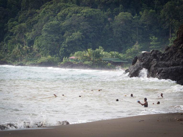 visiter el valle bahia solano sur la côte pacifique colombienne