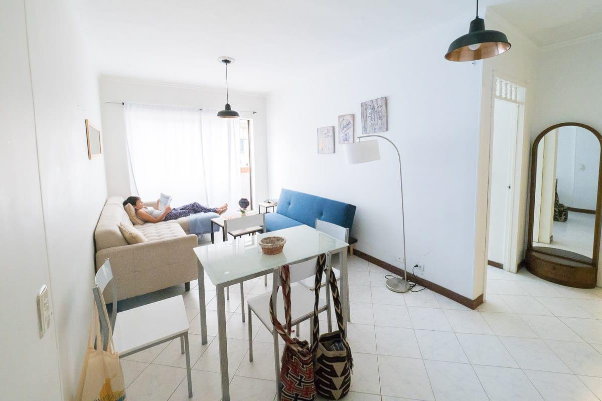 réserver un appartement une solution pour se loger à medellin lors d'un voyage en colombie