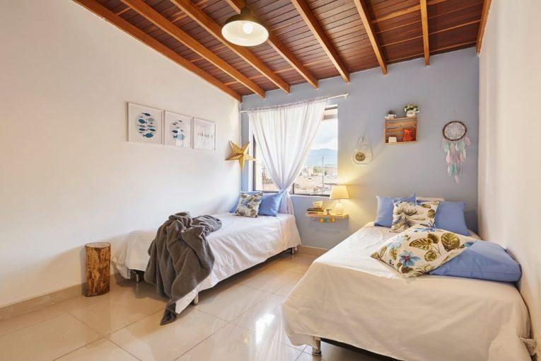 Appartements à Medellin pour une location de vacance en Colombie
