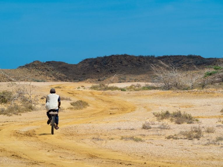 visiter desert guajira voyage colombie