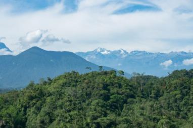 visiter une communauté indigène lors d'un voyage en colombie