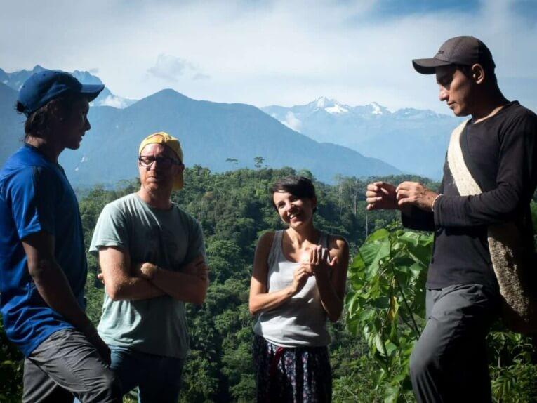 Sierraventur Travel, agence indigène en Colombie