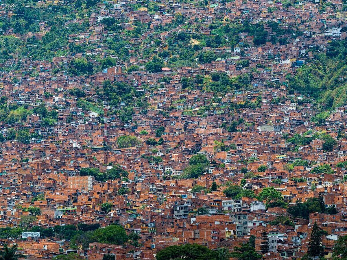 Participer à un Free Tour à Medellin