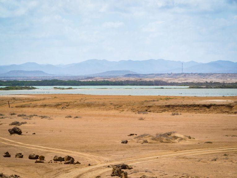 desert de la guajira punta gallinas voyage en colombie