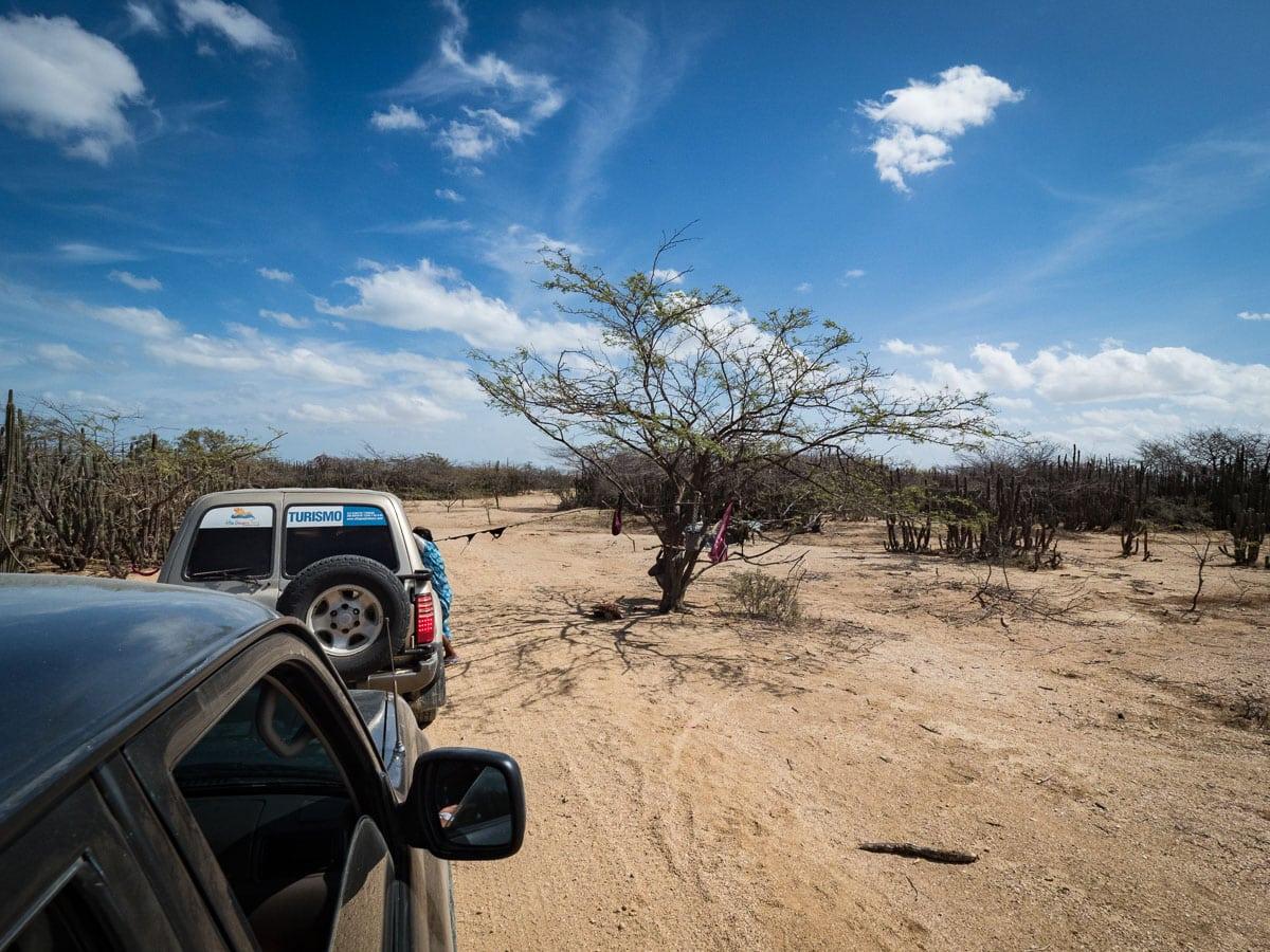 peages barrages desert la guajira voyage colombie