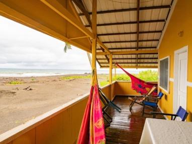 bonnes adresses d'hotels et hostals dans la région pacifique de colombie