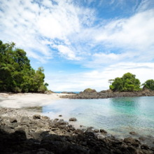 que faire au parc naturel d'utria sur la côte pacifique de colombie
