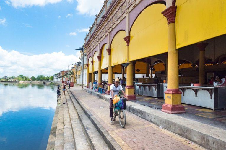 visiter lorica village patrimoine de colombie