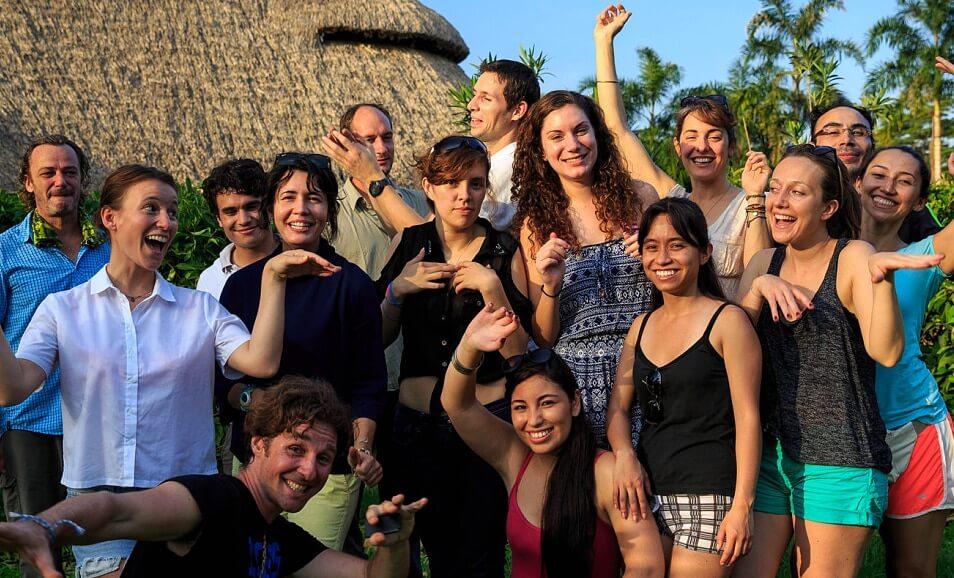 agence de voyage sur mesure en colombie