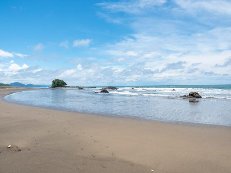 bahia solano el valle les plus belles plages de colombie