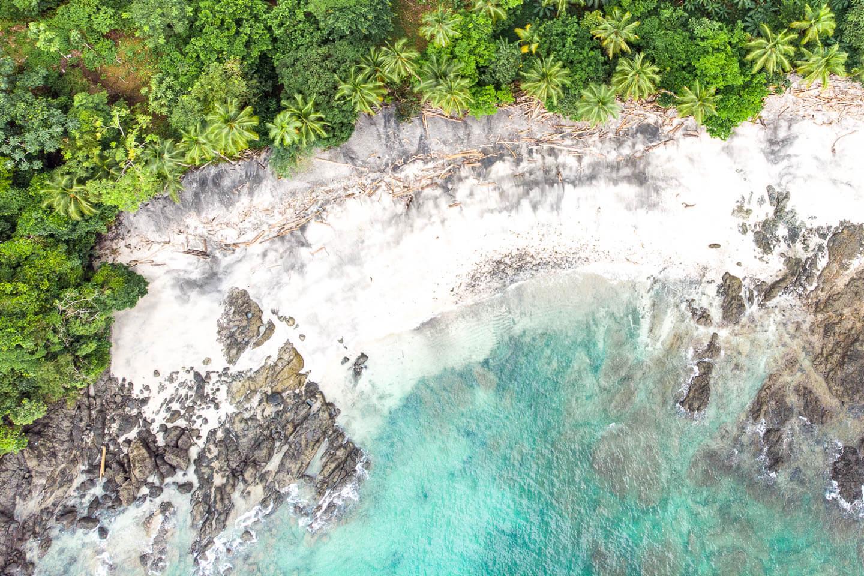 les plus belles plages de colombie