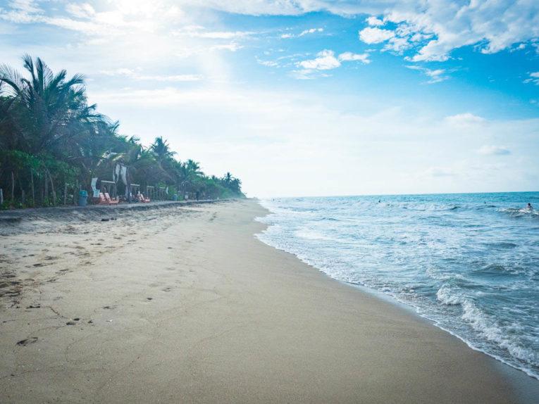 palomino les plus belles plages de colombie