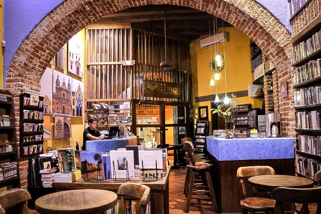 bonnes adresses cafe et restaurants à cartagena en colombie