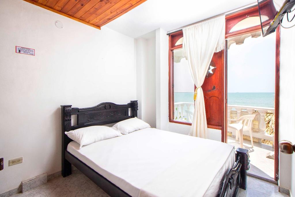 où dormir à rincon del mar hotel puerta del sol