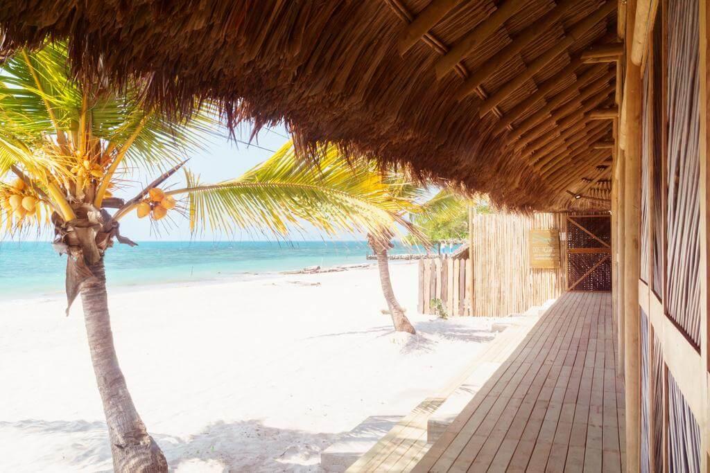 où dormir à rincon del mar eco lodge dos aguas