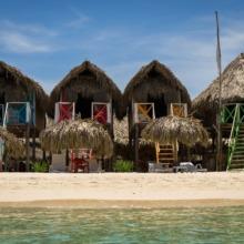 les plages de cartagena en colombie