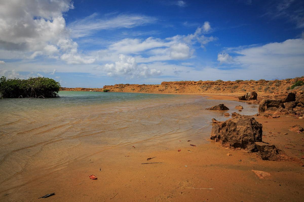 Trek dans le désert de la Guajira, une expérience authentique, Colombie