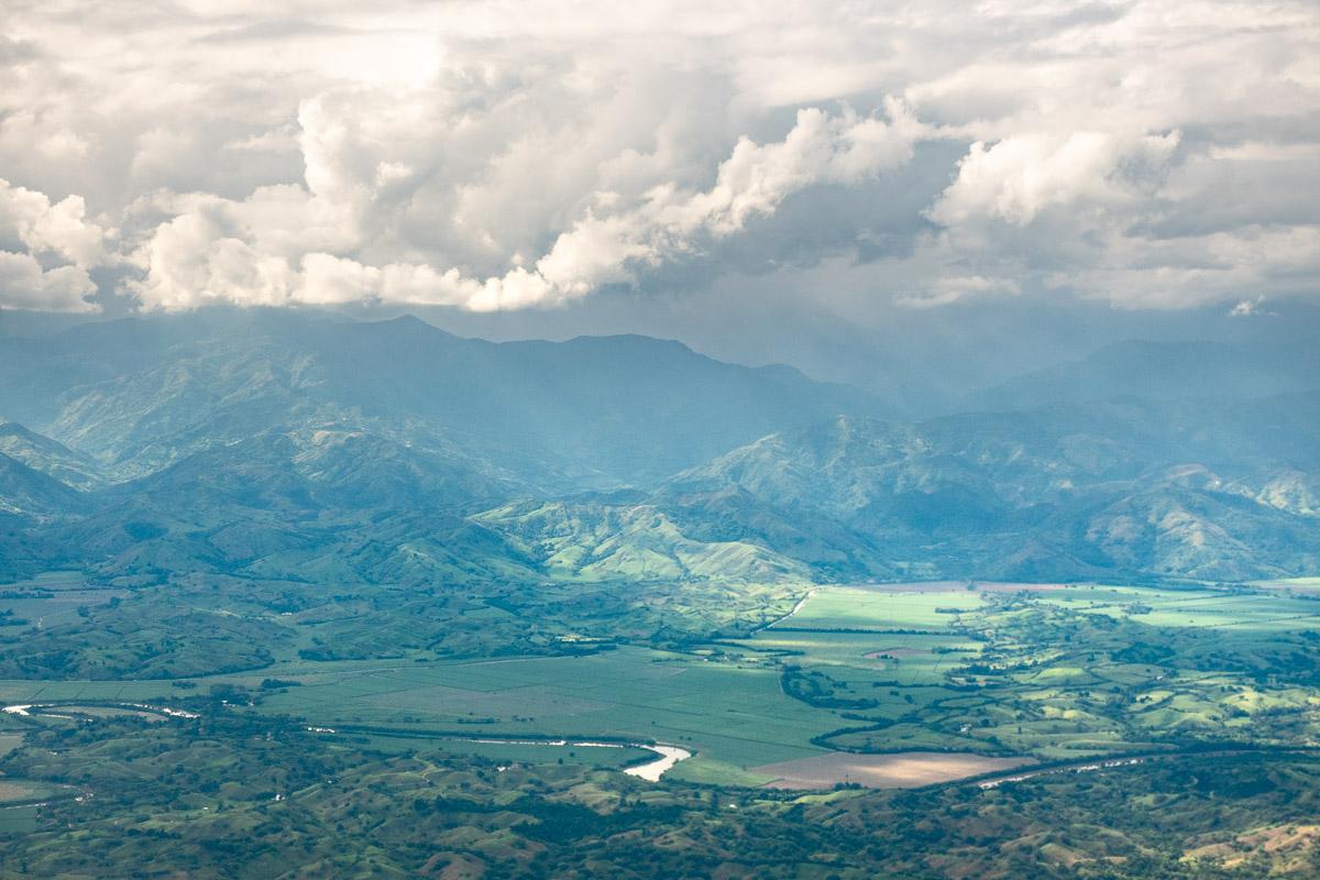 réserver un billet d'avion pour un vol intérieur en colombie