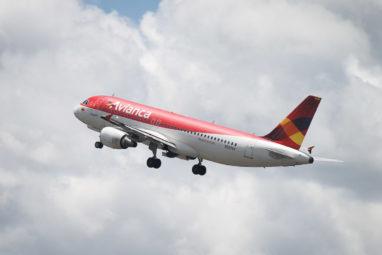 réserver un billet d'avion pour un vol interne en colombie
