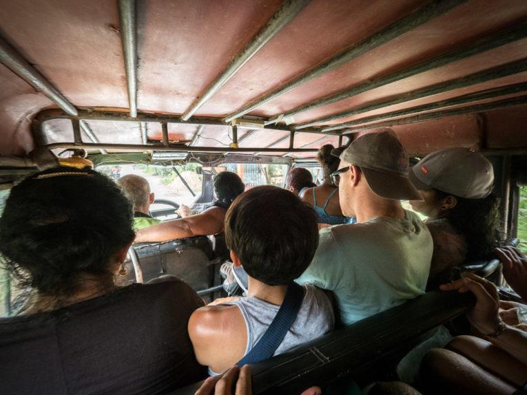 Preservation et observation des tortues marines à necocli, voyage en colombie