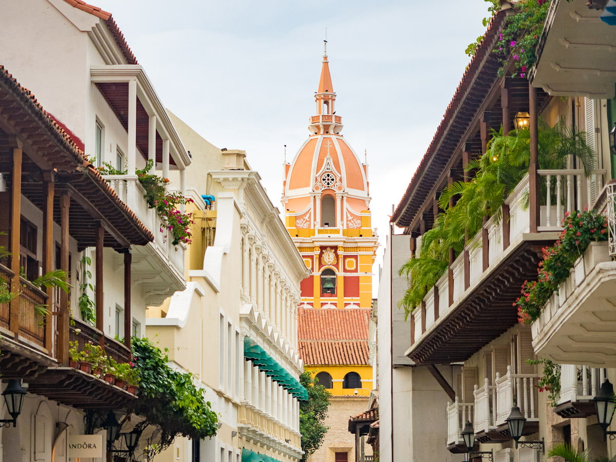 choisir une agence de voyage pour partir en colombie