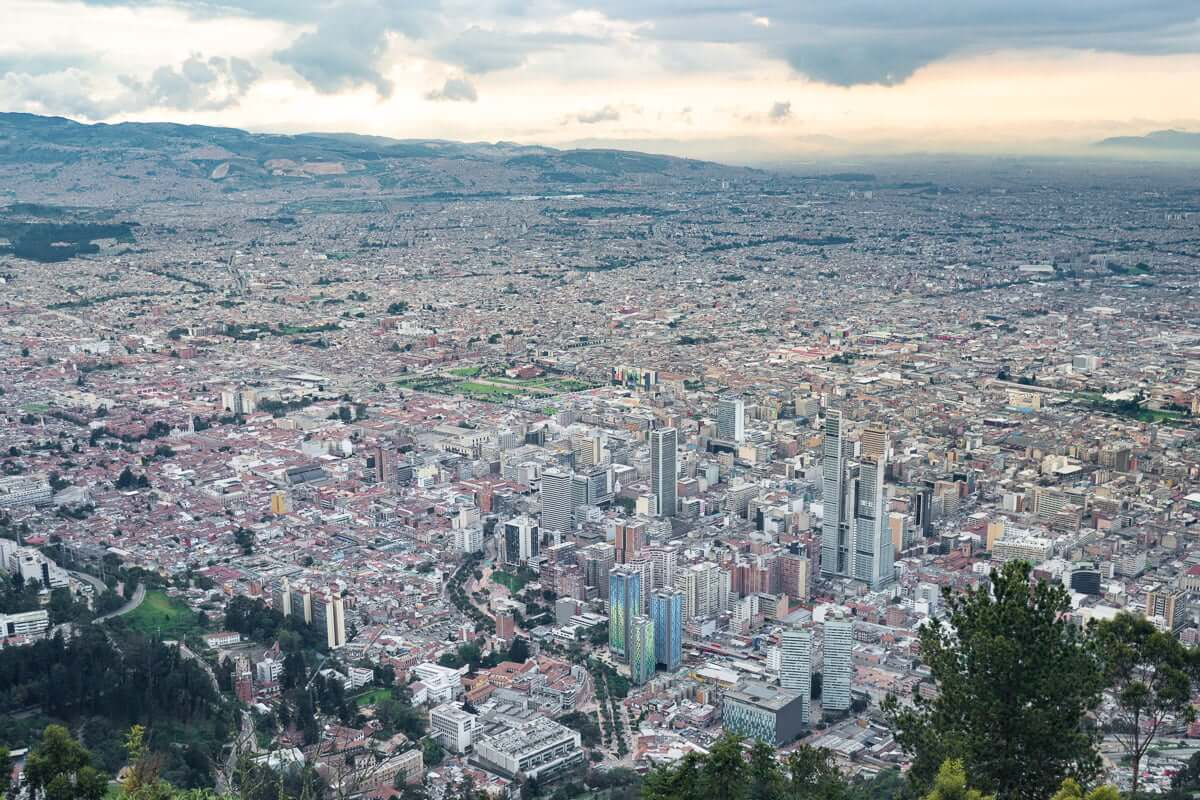 conseils pour faire son circuit de voyage en Colombie