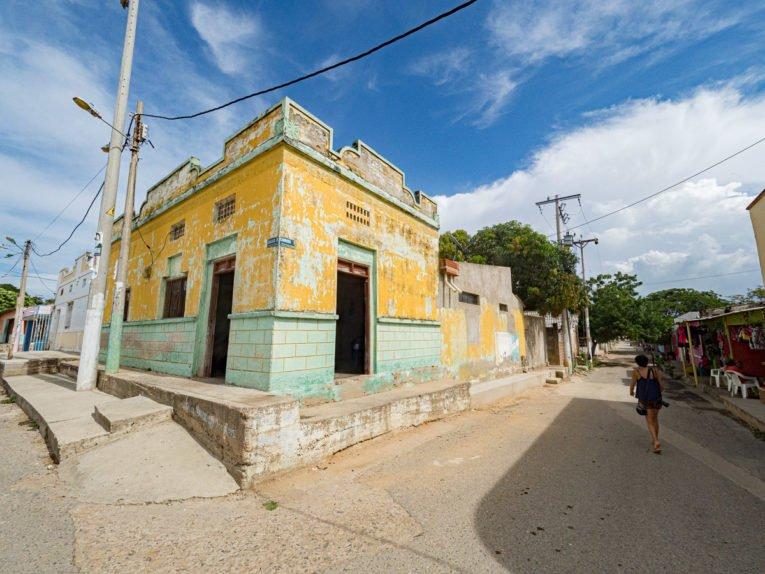 visiter punta de los remedios, la guajira en colombie