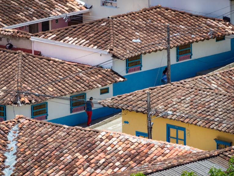 conseils pour faire son itinéraire de voyage en Colombie