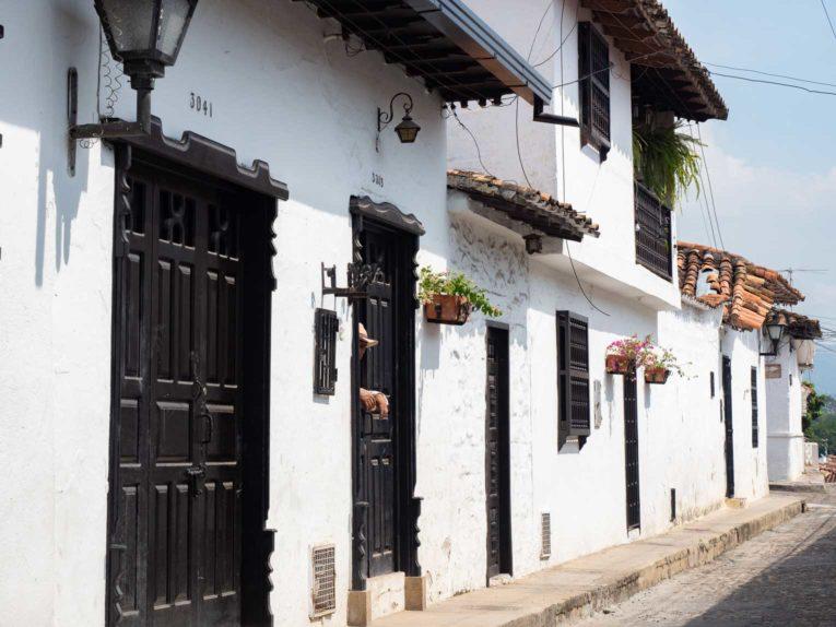 visiter giron, santander, autotour en colombie