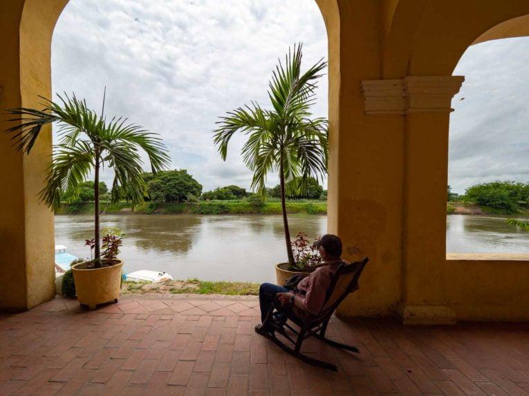 visiter mompox, autotour en colombie