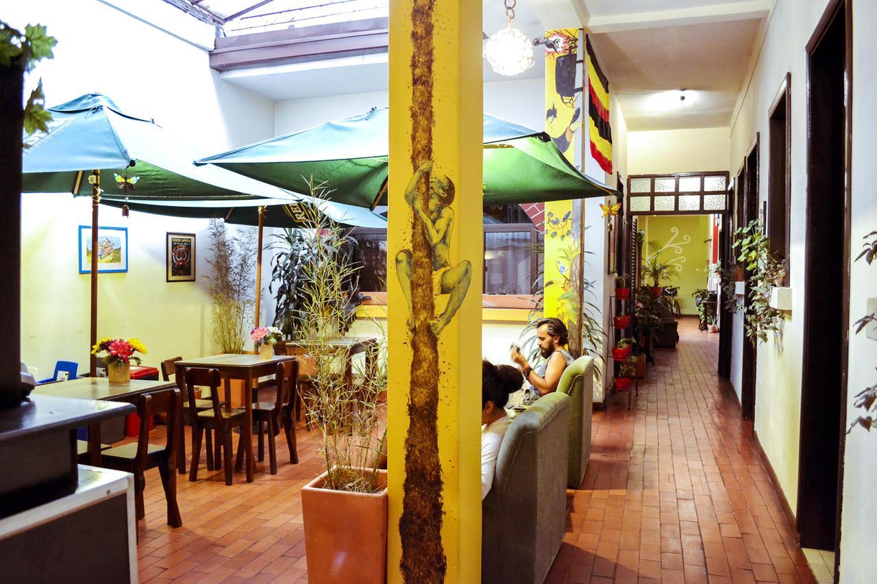 Hostel Caracol à Popayan