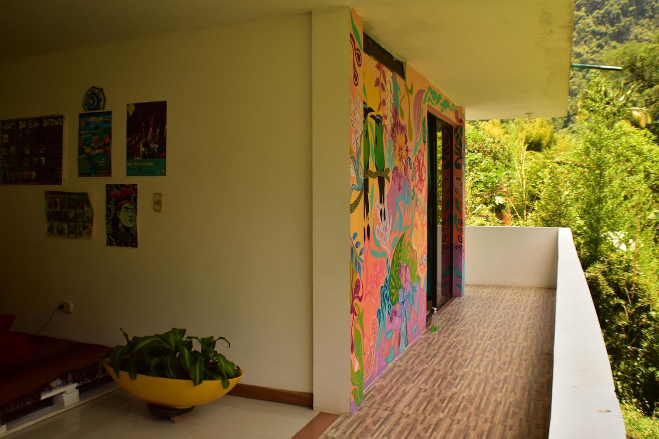 Hostal Casa Batara à Pance près de Cali en Colombie