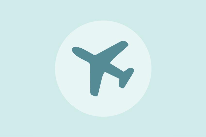 Billets d'avion pour la Colombie