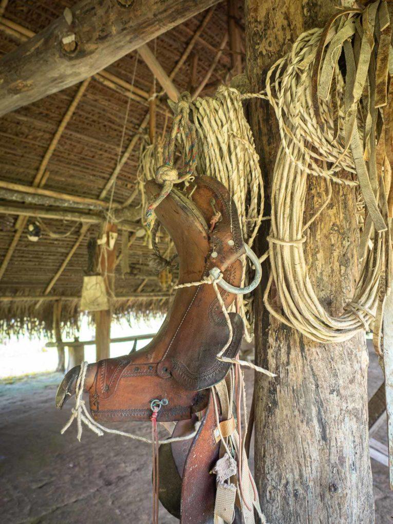 Musée du Llanerazo, Casanare en Colombie